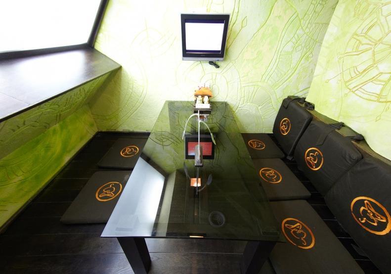 Суши-бар Нияма на Таганской (Нияма) фото 2