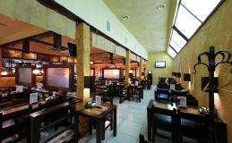 Суши-бар Нияма на Таганской (Нияма) фото 5