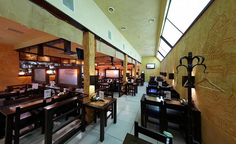 Суши-бар Нияма на Таганской (Нияма) фото 4