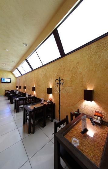 Суши-бар Нияма на Таганской (Нияма) фото 3
