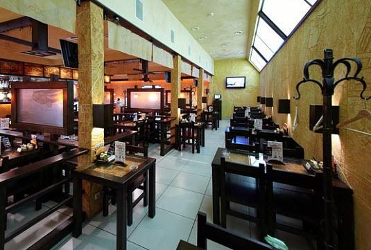 Суши-бар Нияма на Таганской (Нияма) фото