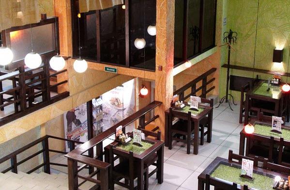 Суши-бар Нияма на Таганской (Нияма) фото 1