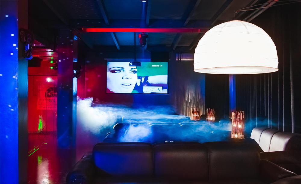 Ресторан SunlightStudioHall (StudioHall) фото 10