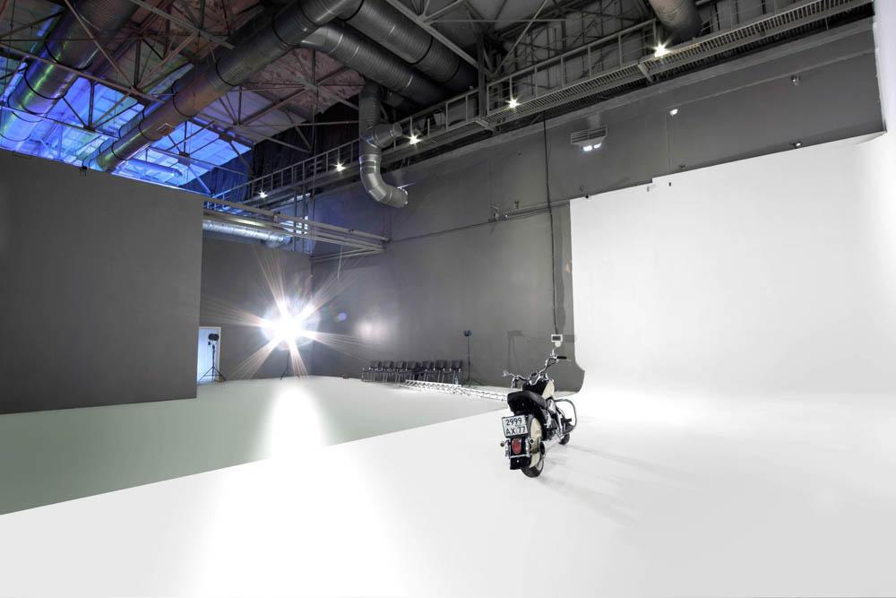 �������� SunlightStudioHall (StudioHall) ���� 2