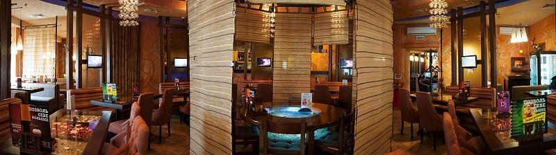 Суши-бар Нияма на Новокузнецкой (Нияма) фото 11