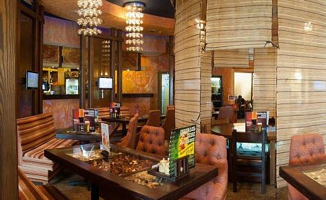 Суши-бар Нияма на Новокузнецкой (Нияма) фото 9