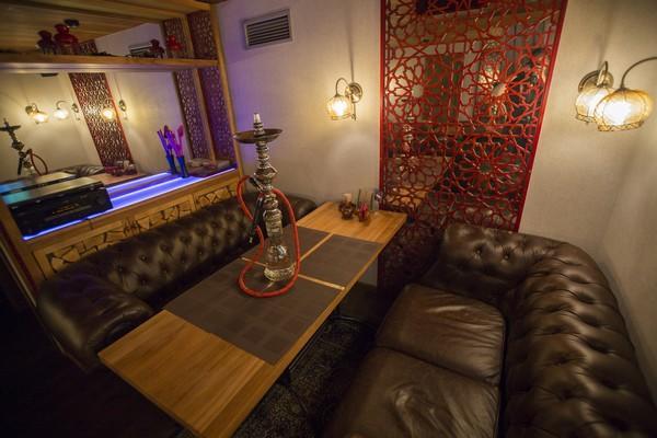 Кафе Limassol (Лимассол) фото 18