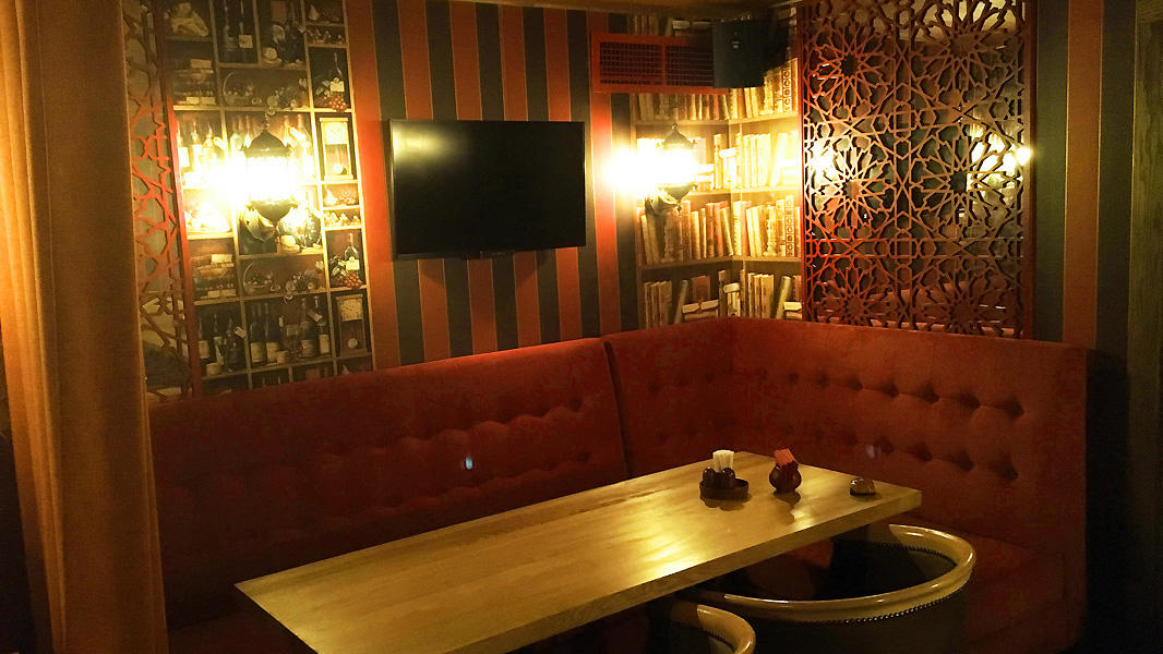 Кафе Limassol (Лимассол) фото 33