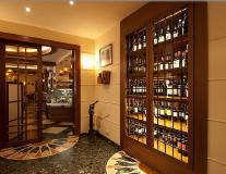 Итальянский Ресторан Osteria Da Cicco на Проспекте Мира фото 5
