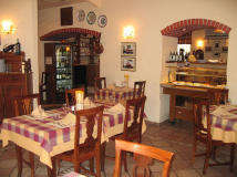 Итальянский Ресторан Osteria Da Cicco на Проспекте Мира фото 4