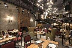 Ресторан Friendly Bar&Kitchen фото 10