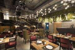 Ресторан Friendly Bar&Kitchen фото 9