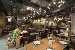 Ресторан Friendly Bar&Kitchen фото 5