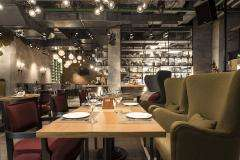 Ресторан Friendly Bar&Kitchen фото 4