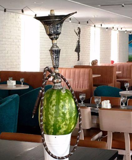 Ресторан Holly Food (ХоллиФуд) фото 15