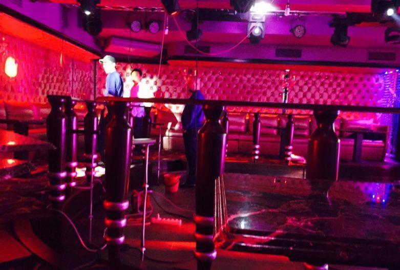 24 клуб москва клубы по туризму в москве