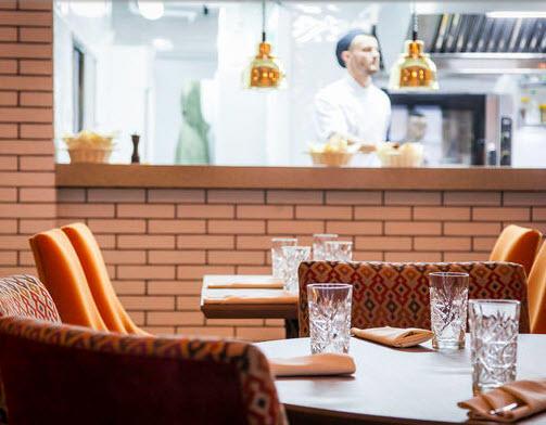 Ресторан День фото