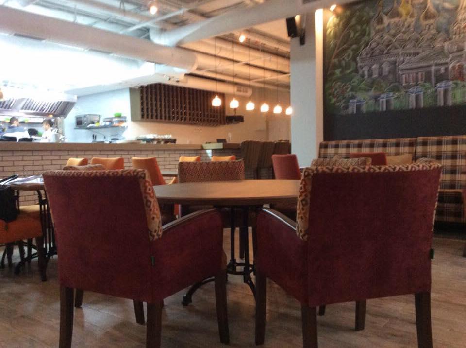 Ресторан День фото 3