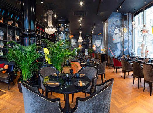Китайский Ресторан Мандарин. Лапша и Утки фото 2