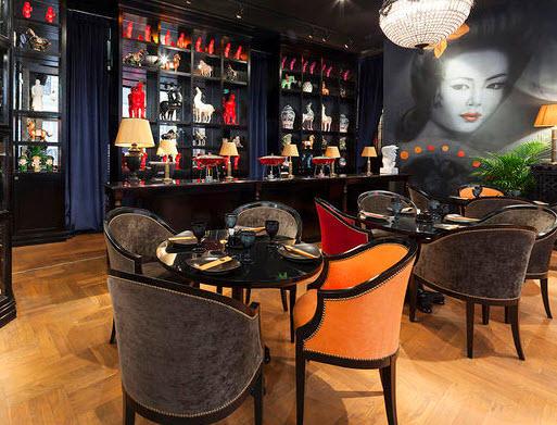 Китайский Ресторан Мандарин. Лапша и Утки фото 3