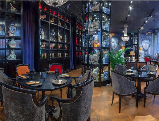 Китайский Ресторан Мандарин. Лапша и Утки фото 4