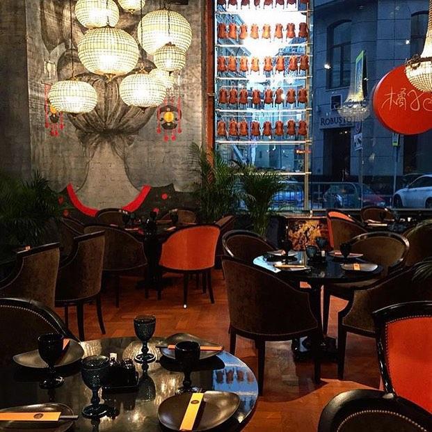Китайский Ресторан Мандарин. Лапша и Утки фото 12