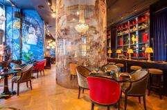 Китайский Ресторан Мандарин. Лапша и Утки фото 18