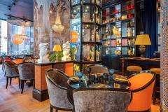 Китайский Ресторан Мандарин. Лапша и Утки фото 19
