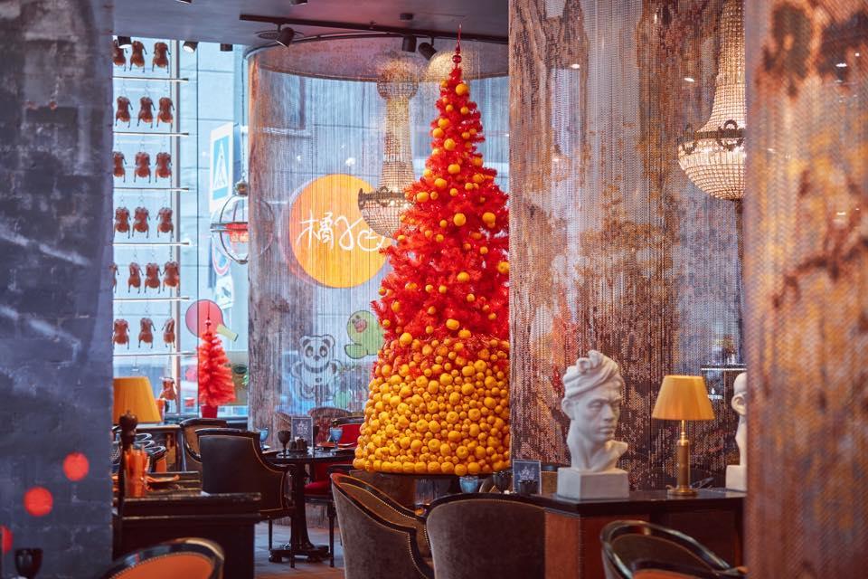 Китайский Ресторан Мандарин. Лапша и Утки фото 24