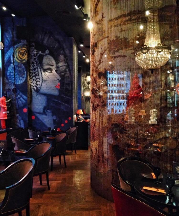 Китайский Ресторан Мандарин. Лапша и Утки фото 25