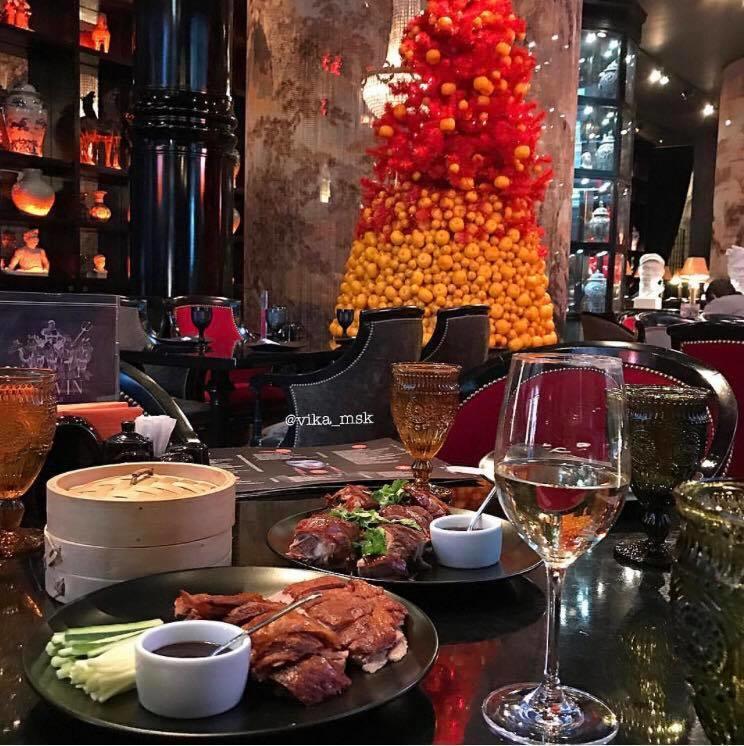 Китайский Ресторан Мандарин. Лапша и Утки фото 26