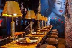 Китайский Ресторан Мандарин. Лапша и Утки фото 27