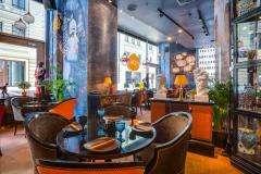 Китайский Ресторан Мандарин. Лапша и Утки фото 28