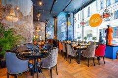 Китайский Ресторан Мандарин. Лапша и Утки фото 29