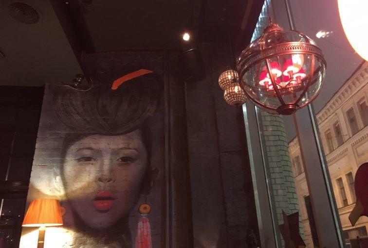 Китайский Ресторан Мандарин. Лапша и Утки фото 34