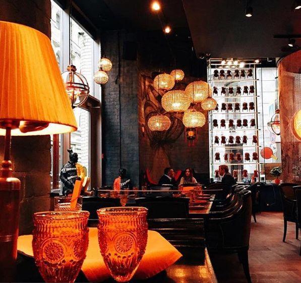 Китайский Ресторан Мандарин. Лапша и Утки фото 35