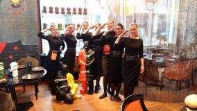 Китайский Ресторан Мандарин. Лапша и Утки фото 39