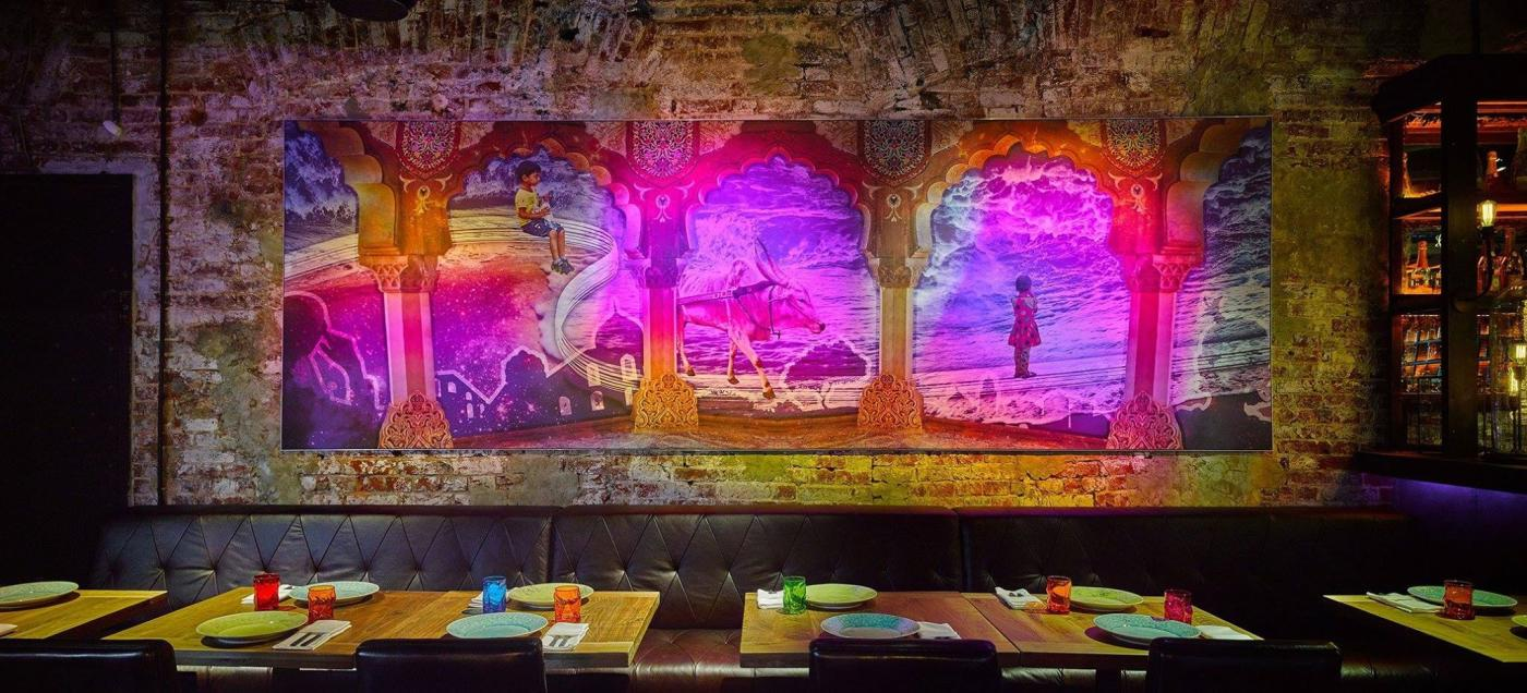 Индийский Ресторан Жизнь Пи фото 26