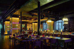 Индийский Ресторан Жизнь Пи фото 17