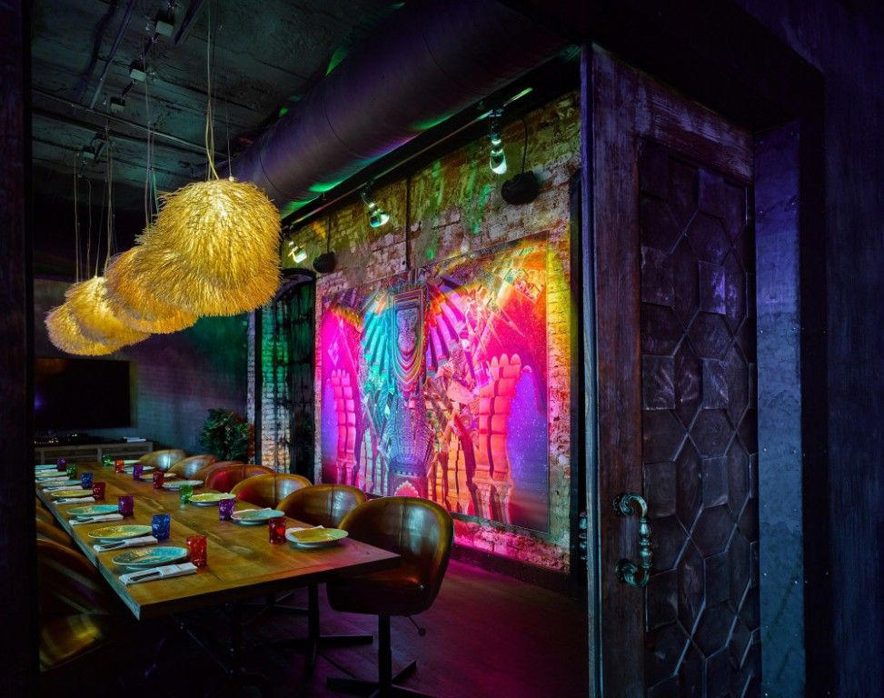 Индийский Ресторан Жизнь Пи фото 25