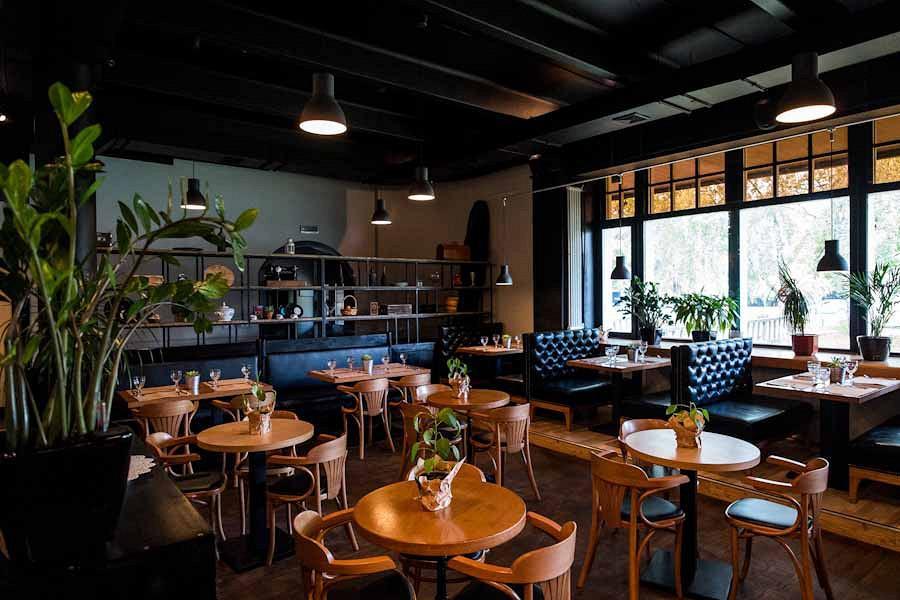 Ресторан ВИ'Н'ВУД фото 3