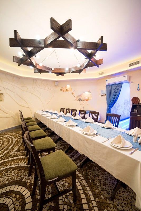 Ресторан Плов (Plov) фото 7