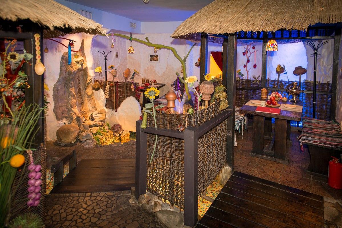 Ресторан Плов (Plov) фото 6