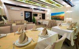 Ресторан Плов (Plov) фото 4