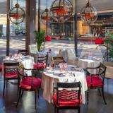 Ресторан Китайская грамота в Барвихе фото 2