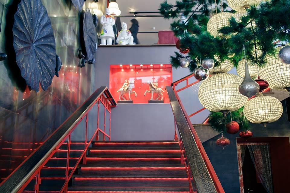Ресторан Китайская грамота в Барвихе (Рублевка) фото 9