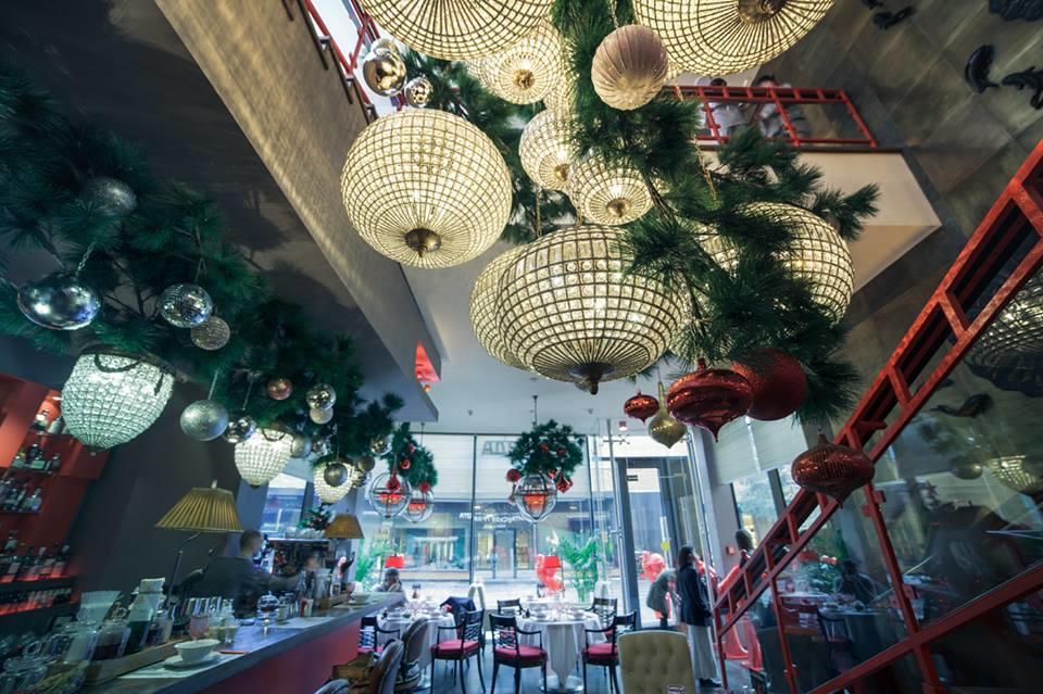 Ресторан Китайская грамота в Барвихе (Рублевка) фото 11