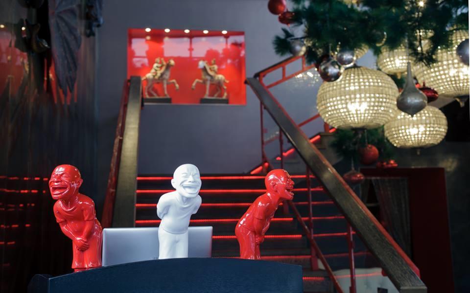 Ресторан Китайская грамота в Барвихе (Рублевка) фото 13