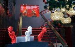Ресторан Китайская грамота в Барвихе фото 13