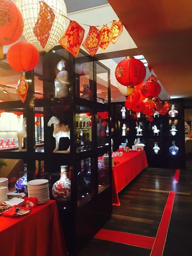 Ресторан Китайская грамота в Барвихе (Рублевка) фото 14